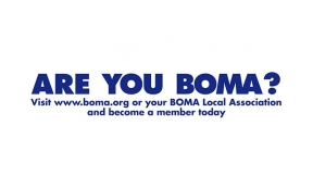Are you BOMA?