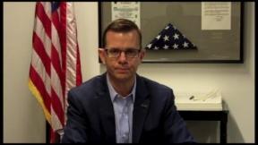 BOMA Vlog: National Preparedness Month (September 11, 2014)