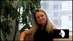 60 Seconds with... Lacey Willard