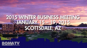 Join Us for the 2015 Winter Business Meeting