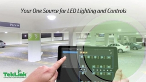 TekLink by Kenall: Bringing Safety and Security to Light