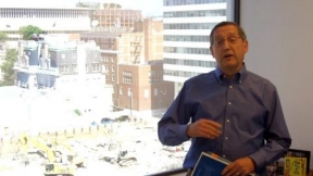 BOMA Vlog: Building the Future of CRE (June 16, 2016)