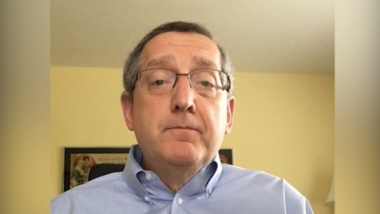 BOMA Vlog: *At Home Edition* What's Now and What's Next for the Industry (April 16, 2020)