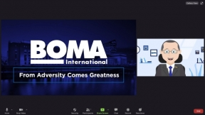 From Adversity Comes Greatness: 2020 Year in Review