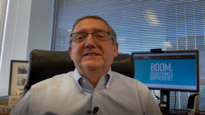 BOMA Vlog: Turning Lessons Into Strategy (March 11, 2021)