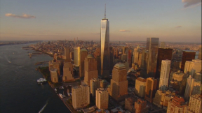 One World Trade Center and Kimberly-Clark Professional's Onvation Solution