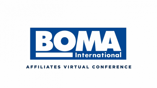Simplified Chinese - BOMA 2021 International Affiliate Virtual Conference