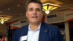 BOMA 2011 Conference Interview - Boyd Zoccola
